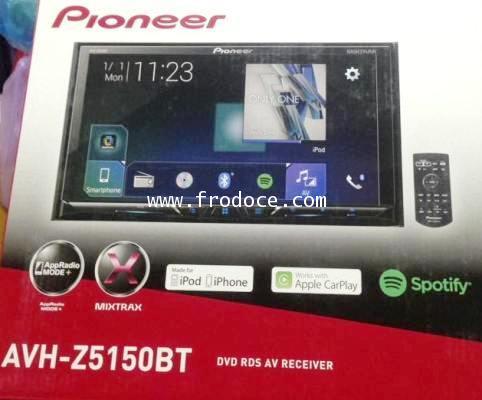 Pioneer AVH-Z5150BT 5