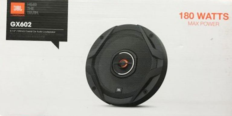 JBL GX602