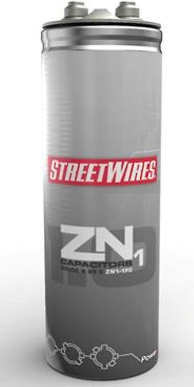 StreetWires ZN1-1FC
