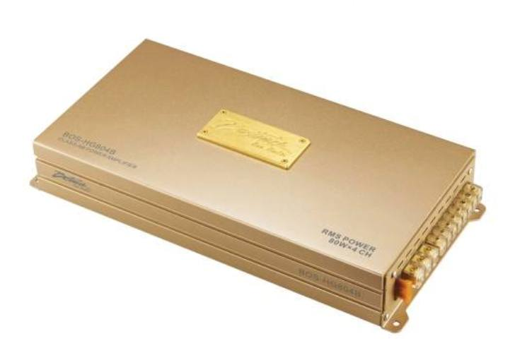 BOSTWICK  BOS-HG804B