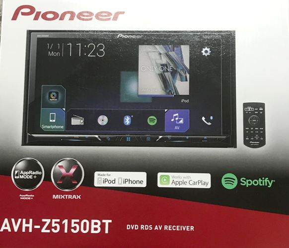 Pioneer AVH-Z5150BT