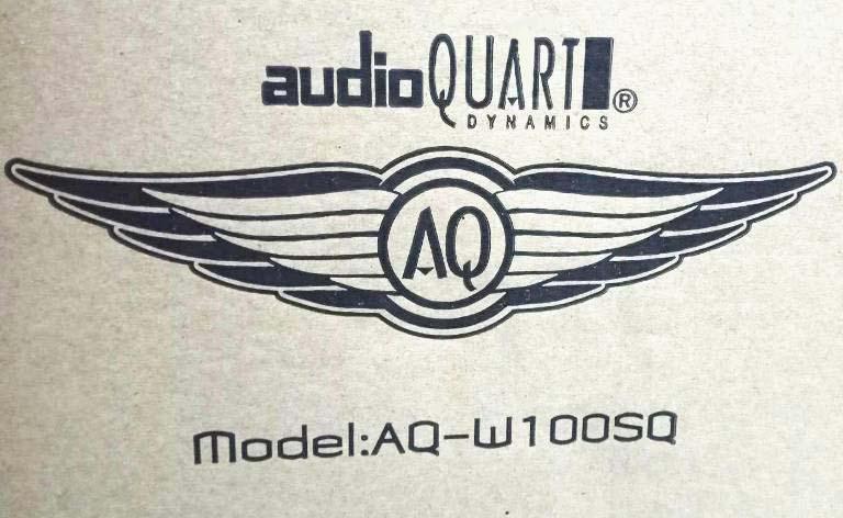 Audio Quart   AQ-W100SQ
