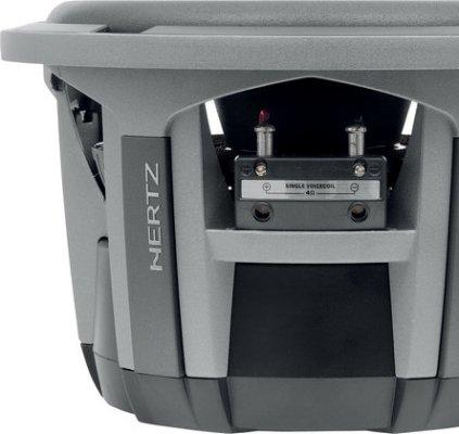 Hertz  HX 250 2