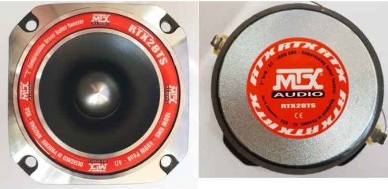 MTX RTX2BTS