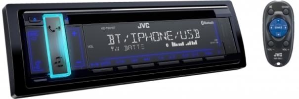JVC KD-T901BT