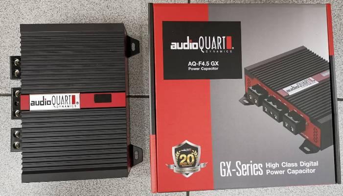 Audio QUART  AQ-F4.5GX