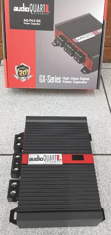 Audio QUART  AQ-F4.5GX 1