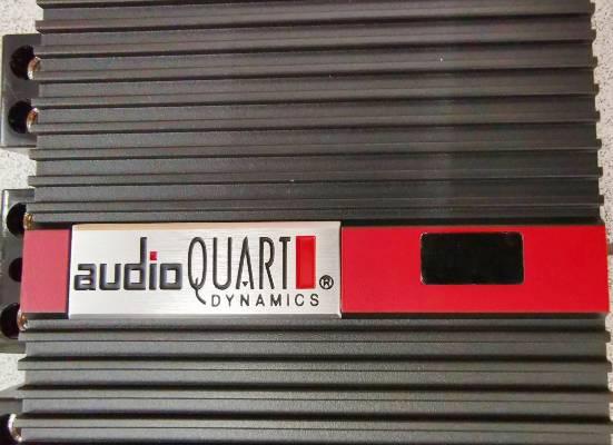 Audio QUART  AQ-F4.5GX 3