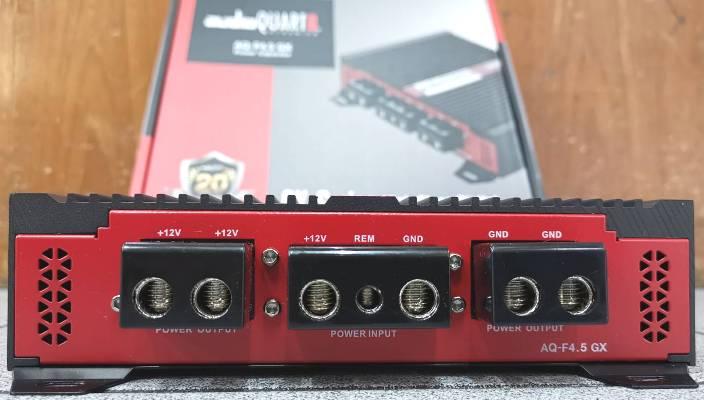 Audio QUART  AQ-F4.5GX 7