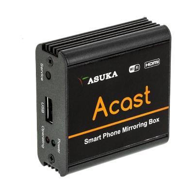 ASUKA  Acast  (Wifi Mirroring Box)