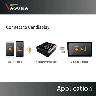 ASUKA  Acast  (Wifi Mirroring Box) 9