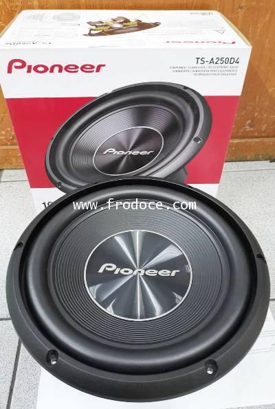 Pioneer TS-A250D4 7