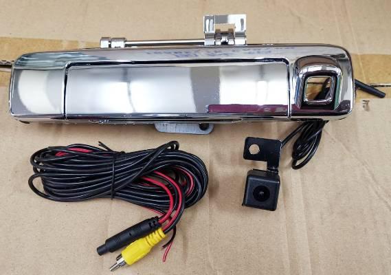 กล้องพร้อมมือเปิดกระบะหลัง ALL NEW D-MAX ปี 2012-2015