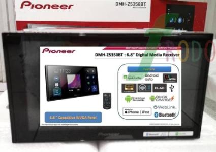 Pioneer DMH-Z5350BT 5