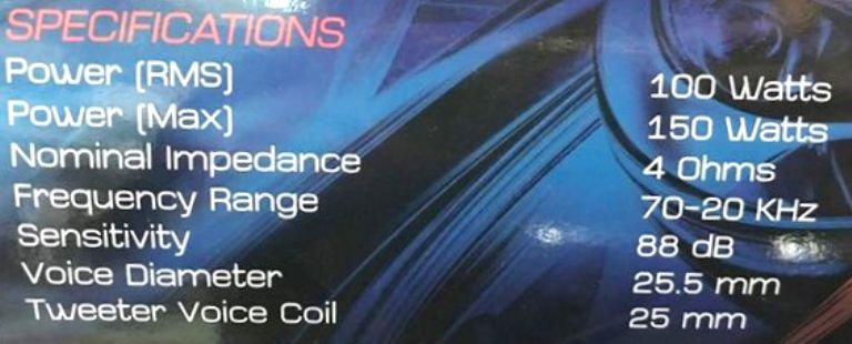 ACZON : XTREME AX-650