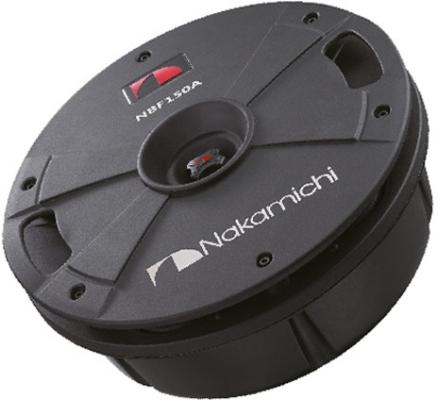 Nakamichi NBF150A  (Sub Box ยางอะไหล่)