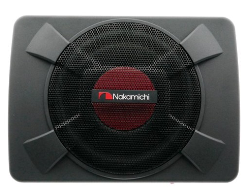 NAKAMICHI NBF08A (ซับบ๊อกซ์8นิ้ว)