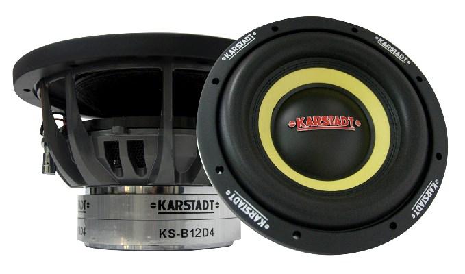 KARSTADT KS-B12D4 1