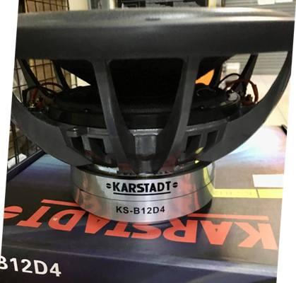 KARSTADT KS-B12D4 3
