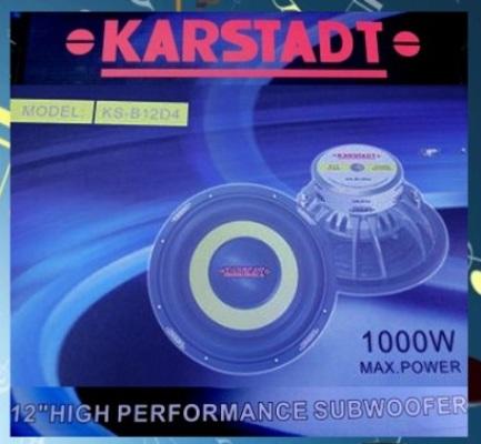KARSTADT KS-B12D4