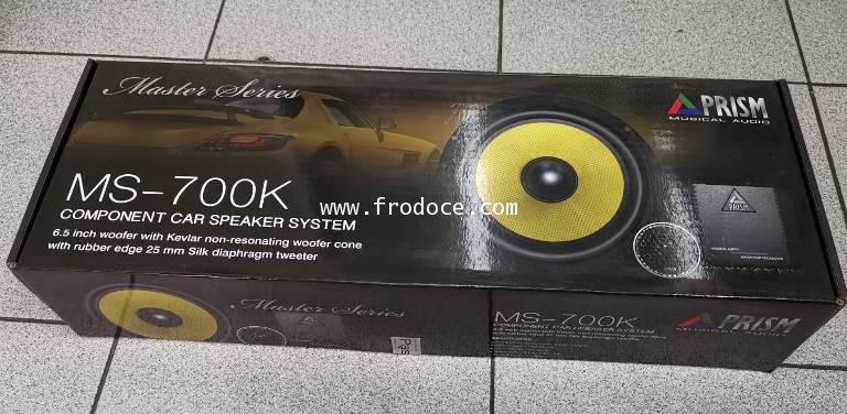 PRISM MS-700K