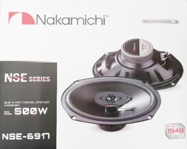 Nakamichi NSE-6917