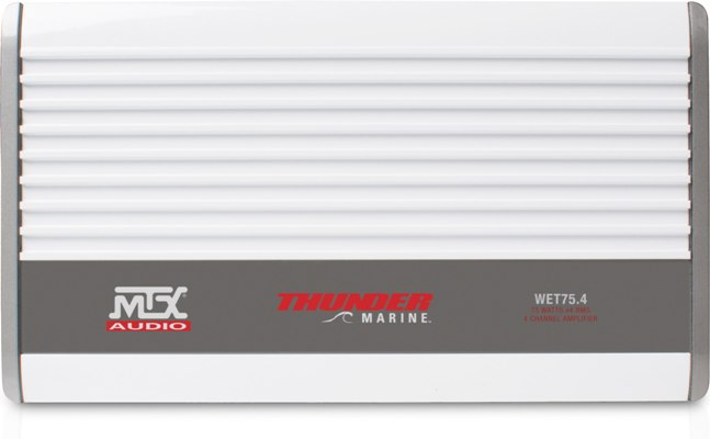 MTX Audio WET75.4