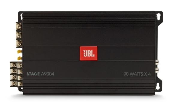 JBL STAGE A9004