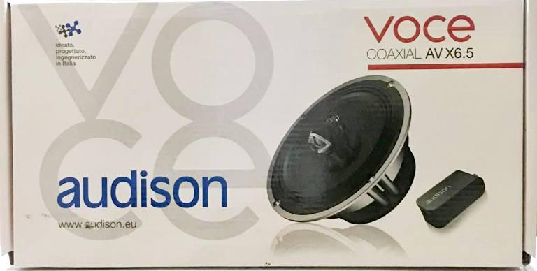 AUDISON  AV-X6.5