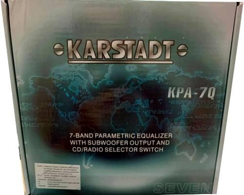 KARSTADT  KPA-7Q
