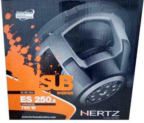 Hertz ES 250.5