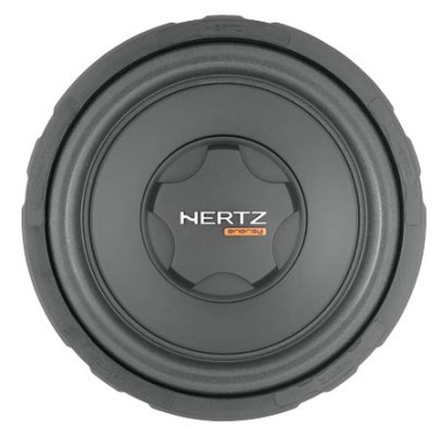 HERTZ  ES 250 1