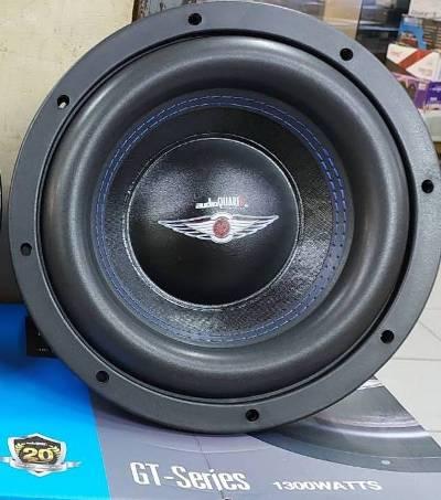 AUDIO QUART  AQ-S1000GT