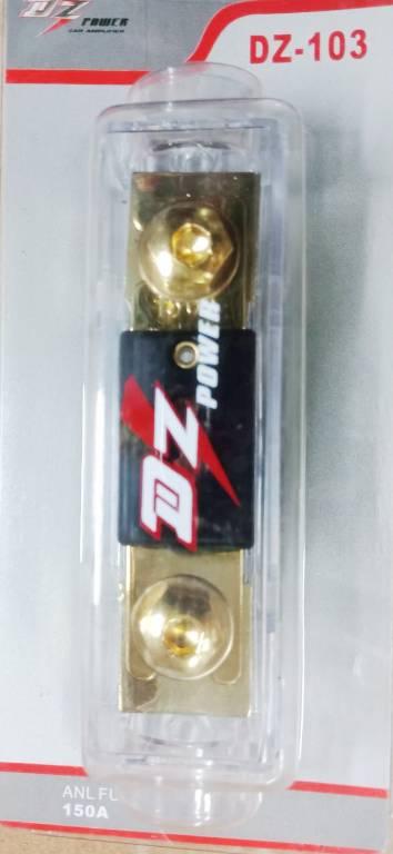 DZ-103 (ฟิวส์เข้า1 ออก 1 )