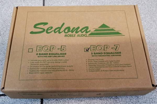 SEDONA EQP-7