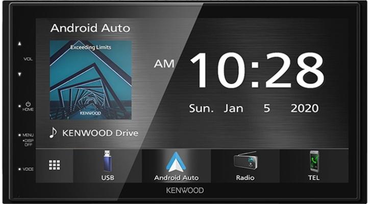 KENWOOD DMX5020S 2