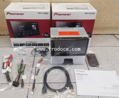 PIONEER DMH-A4450BT (New2021) 6