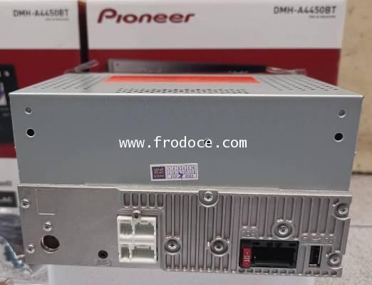 PIONEER DMH-A4450BT (New2021) 9