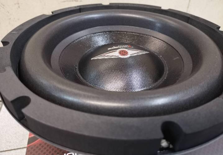 AUDIO QUART AQ-S1056GTX 3