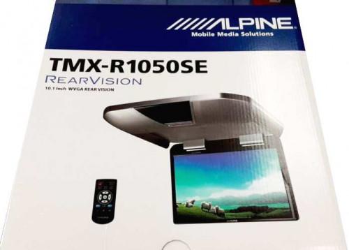ALPINE TMX-R1050SE