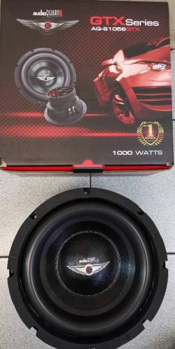 AUDIO QUART AQ-S1056GTX