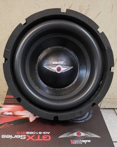 AUDIO QUART AQ-S1056GTX 1