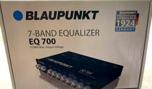Blaupunkt EQ 700
