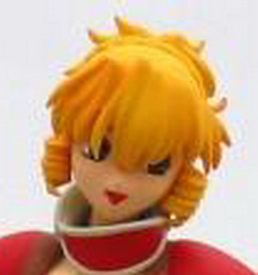 Scrapped Princess Figure 2