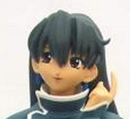 Scrapped Princess Figure 3
