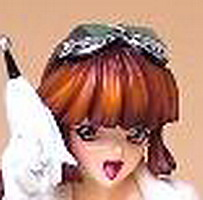 Extra! Story Image Figure!: Sayaka Yumi