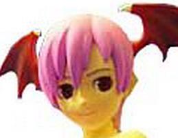 Vampire Saviour Lilith