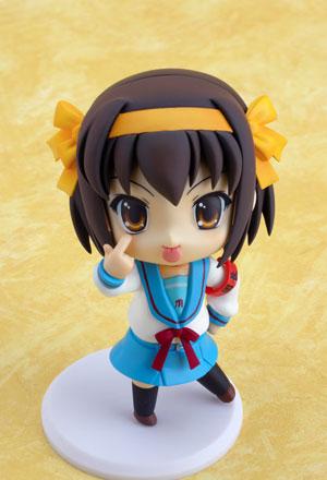 Suzumiya Haruhi no Yuutsu - Nendoroid Haruhi Suzumiya 2