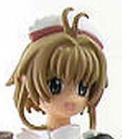 Tsubasa Chronicle Collection figure Sakura  Premiera