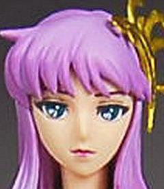 Excellent Model Series Saint Seiya 1/8 Scale Pre-painted PVC Figure - Athena